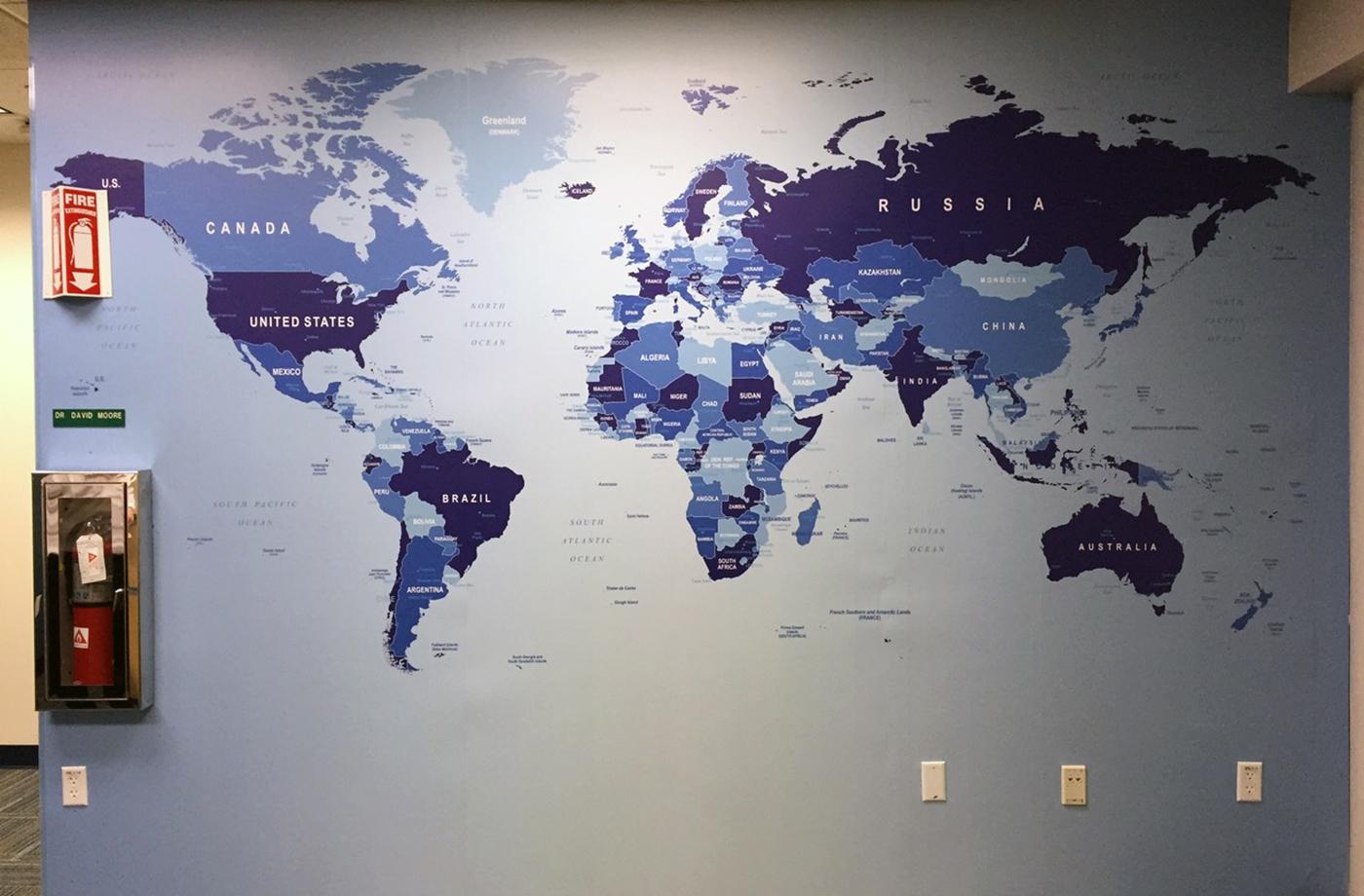 Broward college wall wraps miami gumiabroncs Choice Image